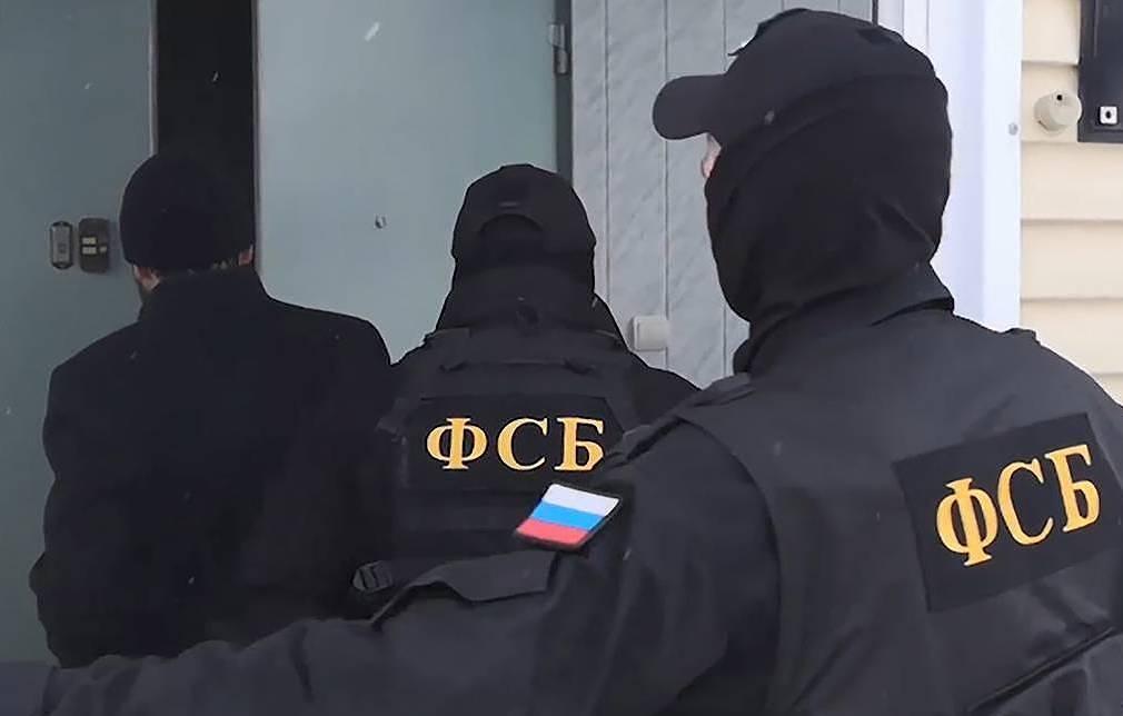 Photo of ՌԴ ԱԴԾ-ն հայտարարել է Բելառուսում հեղաշրջման եւ Լուկաշենկոյին ֆիզիկապես վերացնելու ծրագիր մշակած անձանց ձերբակալելու մասին