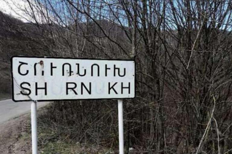 Photo of Շուռնուխից ևս 6 կով է անհետացել, նախորդ անգամ ադրբեջանական տարածք անցած 13 կովերն էլ դեռ չեն վերադարձրել․ համայնքապետ