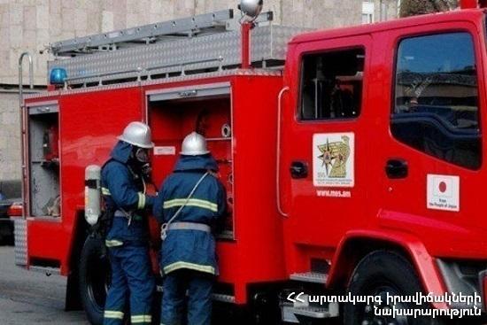 Photo of ՃՏՊ Գ. Մահարու փողոցում․ կա տուժած