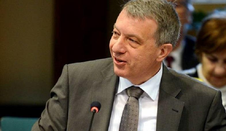 Photo of Պատգամավորը դիմել է Լյուքսեմբուրգի խորհրդարանի նախագահին՝ հայ ռազմագերիների ազատ արձակմանն աջակցելու հարցով