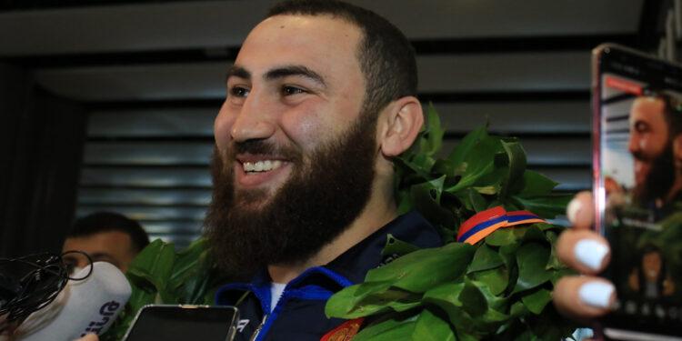 Photo of Սիմոն Մարտիրոսյան․ Չստացվեց այն, ինչի համար գնացել էինք և կա մեկ պատճառ