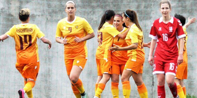 Photo of Our Game մրցաշար․ Հայաստանի հավաքականը ոչ-ոքի խաղաց, Լիտվան՝ մրցաշարի հաղթող