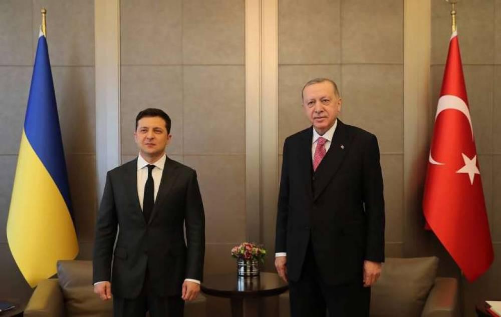 Photo of Էրդողանը հաստատել է Թուրքիայի` «Ղրիմի բռնակցումը» չճանաչելու որոշումը