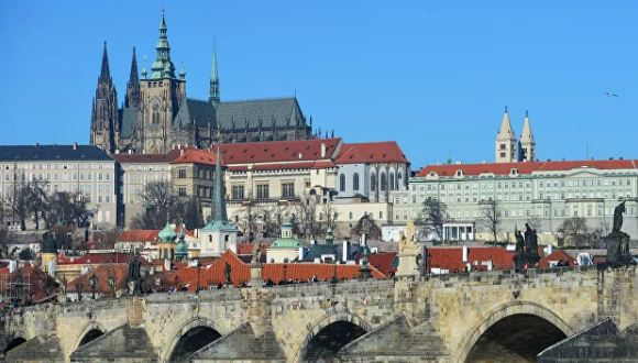 Photo of Чехия готовит новую высылку российских дипломатов, сообщили СМИ