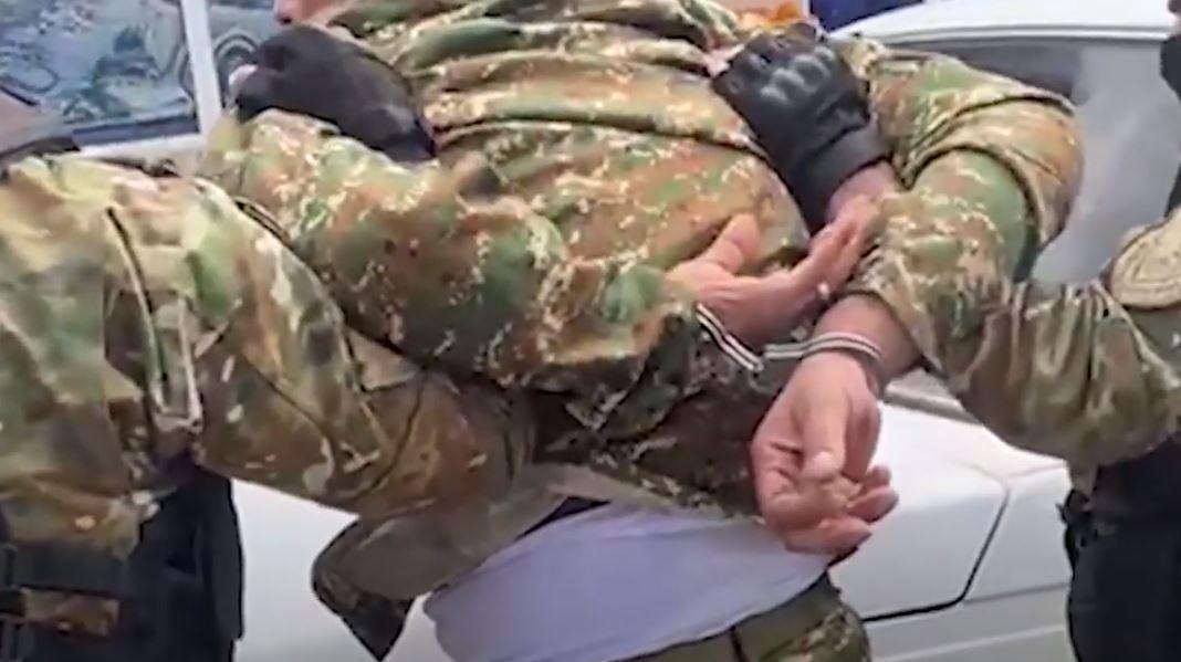 Photo of 600 հազար դրամ կաշառքը վերցնելուց հետո մայորը բերման է ենթարկվել․ ոստիկանության բացահայտումը