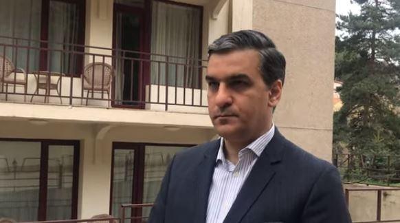 Photo of Арман Татоян: Азербайджан нарушает международные принципы, а военный конфликт продолжается