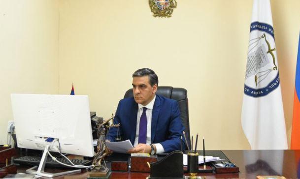 Photo of «Ադրբեջանի նախագահի ելույթներն այնպիսին են, որ ակնհայտորեն հասնում են ֆաշիզմի»