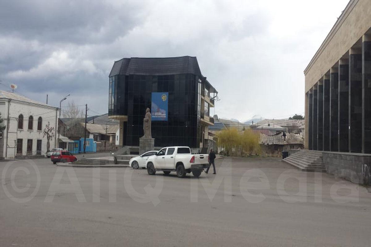 Photo of Ախալքալաքում չեն պատվաստվում. վերադարձվել է պատվաստանյութի 290 չափաբաժին