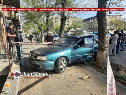 Photo of Արտակարգ դեպք Երևանում. վթարի հետեւանքով 2 քաղաքացի բարձրությունից ընկել են. կան վիրավորներ