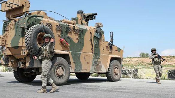 Photo of Սիրիայում՝ ռազմաբազայի մոտ տեղի ունեցած պայթյունից զոհվել եւ վիրավորվել են 12 թուրք զինվորական