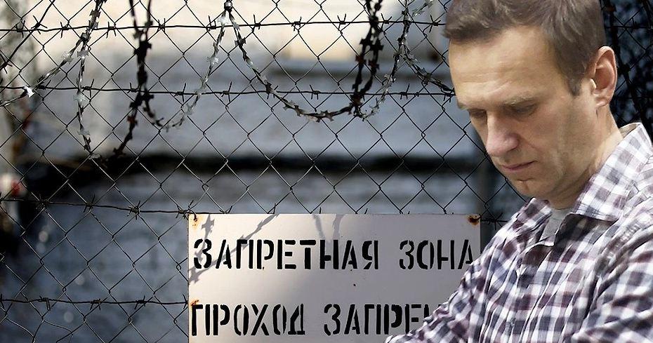 Photo of Более 30 человек присоединились к голодовке солидарности с Навальным