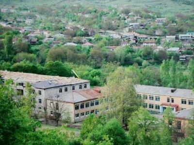 Photo of Азербайджанцы открыли стрельбу по работавшим в полях жителям села Сарушен в Арцахе