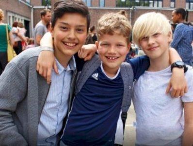 Photo of Dutch News: 13-летнему Джейкобу грозит депортация в Армению, в которой он никогда не был