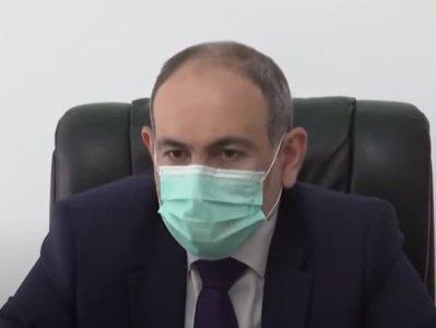 Photo of Ադրբեջանի հայտարարությունները սադրիչ են, դրանք պետք է արժանանան պատշաճ հակազդեցության. Փաշինյան