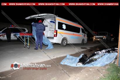 Photo of 4-ամյա վարորդը ոչ սթափ վիճակում վրաերթի է ենթարկել ՀՀ ՊՆ 6 ծառայողի. 2-ը տեղում մահացել են
