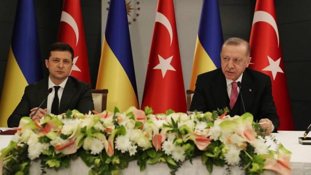 Photo of Эрдоган: Турция хочет, чтобы Россия и Украина разрешили свои споры мирным путем
