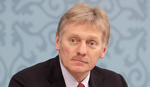 Photo of Պեսկովը կարծում է, որ Ռուսաստանը Թուրքիային հնարավոր է, որ համոզի Ղրիմի հարցում, իսկ Ուկրաինային՝ դժվար թե
