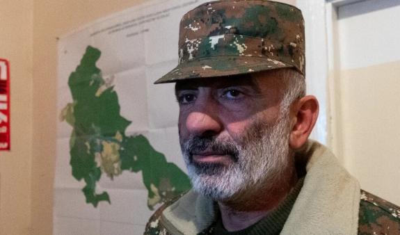 Photo of Мы  согласны и на дистанцию в 5 км, лишь бы азербайджанцы вышли из нашего села, чтобы наши дети не видели их лиц. Глава села Шурнух
