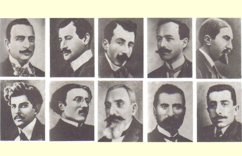 Photo of Թուրքական լրատվամիջոց. «Ցեղասպանությունը սկսվել է հայ մտավորականներից»