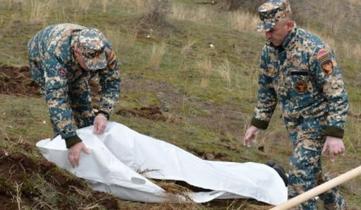 Photo of В Джракане обнаружены еще два тела