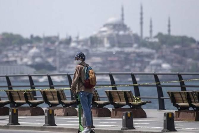 Photo of Թուրքիան կորոնավիրուսով պայմանավորված սահմանում է լոքդաուն