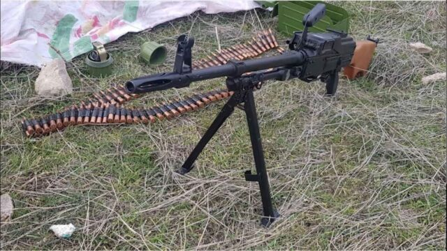 Photo of «Это был первый случай, хотя стреляют часто, но в основном стреляют в воздух». Староста села Сарушен