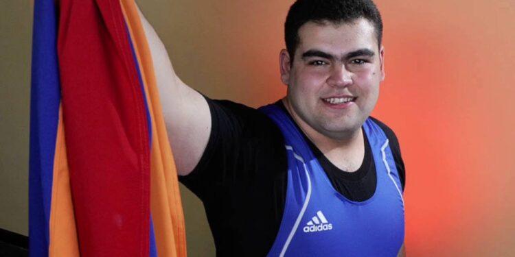 Photo of ЧЕ. Гор Минасян — вице-чемпион, Вараздат Лалаян — бронзовый призер
