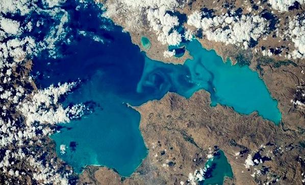 Photo of Վանա լճի լուսանկարը հաղթող է ճանաչվել NASA-ի մրցույթում