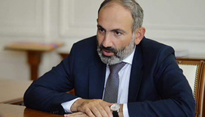 Photo of В Национальном собрании ГД будет иметь большинство и сформирует правительство: Пашинян
