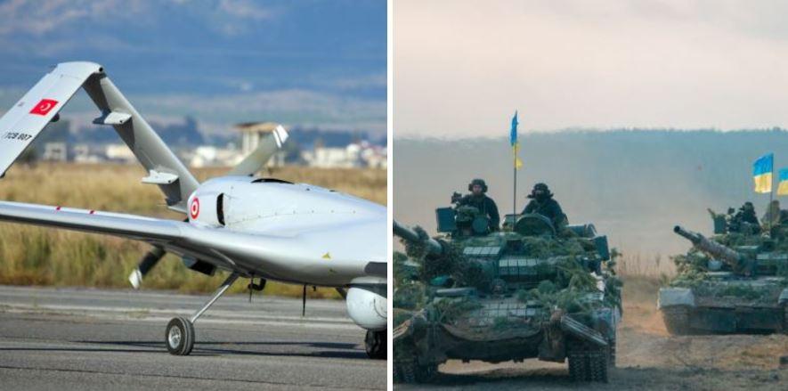 Photo of «Не исключаю, что Турция может пойти на авантюру в Причерноморье, в направлении Украины, как это сделала в случае с Арцахом»