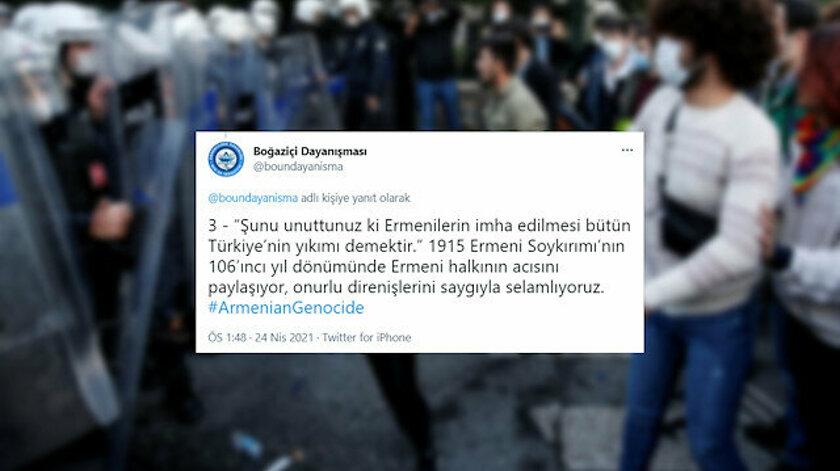 Photo of Թուրք այլախոհների խումբ. «Դուք մոռացել եք, որ հայերի ոչնչացումը կնշանակի ողջ Թուրքիայի փլուզում»