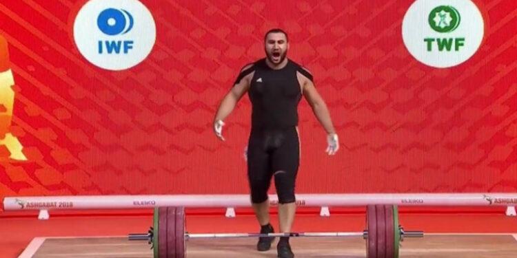 Photo of Սիմոն Մարտիրոսյանը պոկում վարժությունում նվաճեց փոքր ոսկե մեդալ