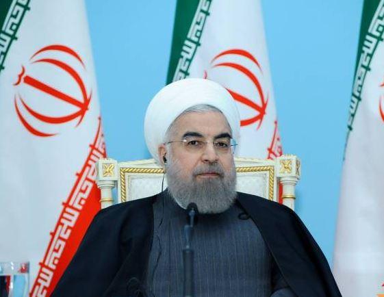 Photo of Իրանի նախագահը հայտնել է երկրում կորոնավիրուսի չորրորդ ալիքի տարածման մասին