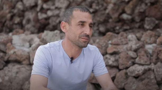 Photo of Ուսից եւ ոտքից վիրավոր Արայիկ Լալայանը, 3 օր թշնամուն շրջանցելով, կարողացել է փրկվել.hetq.am