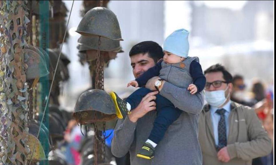 Photo of Ադրբեջանում մարդկային տառապանքների «պուրակ-թանգարանը» նախատեսված է նաև մանկահասակ երեխաների համար