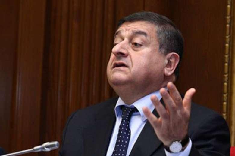 Photo of ԲԴԽ նախագահ է դառնում ընտրակեղծիքների ռահվիրա, խոշտանգումների ջատագով Գագիկ Ջհանգիրյանը. Իրավապաշտպան