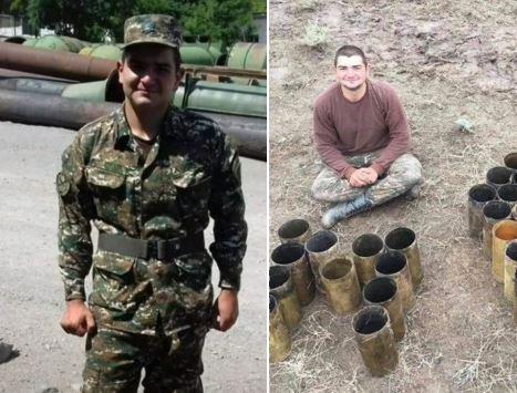 Photo of «Азиз говорил: «Насколько я ваш, настолько и принадлежу Родине», — звонил из воинской части, пел патриотические песни»