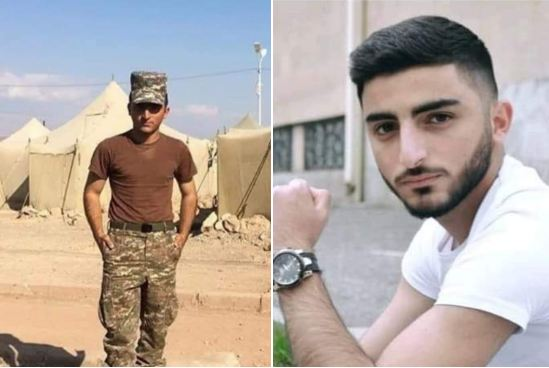 Photo of «Я буду певцом любви». Перед тем, как пойти в армию, 19-летний герой из Гюмри сказал своей матери: «Мама, я оставил песни, если умру, послушаешь их»