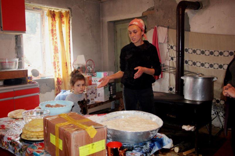 Photo of Статистика: около 21,3% населения Грузии находится за чертой абсолютной бедности