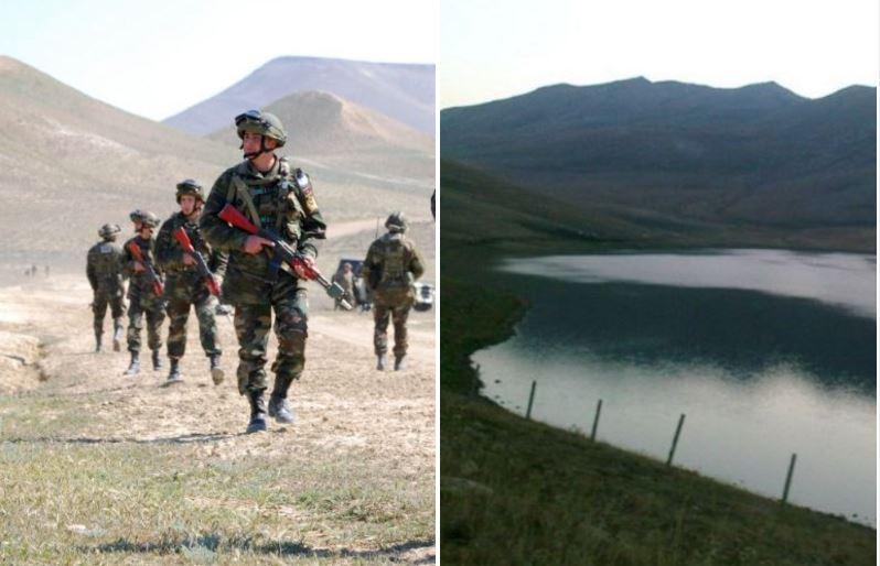 Photo of «Азербайджан, пользуясь возможностью, возникшей вследствие нестабильной ситуации в стране, пытается без применения большой военной силы захватить водные источники»