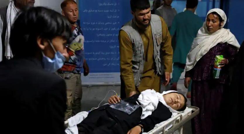 Photo of Աֆղանստանում դպրոցի դեմ իրականացված հարձակման զոհերի թիվը հասել է 55-ի