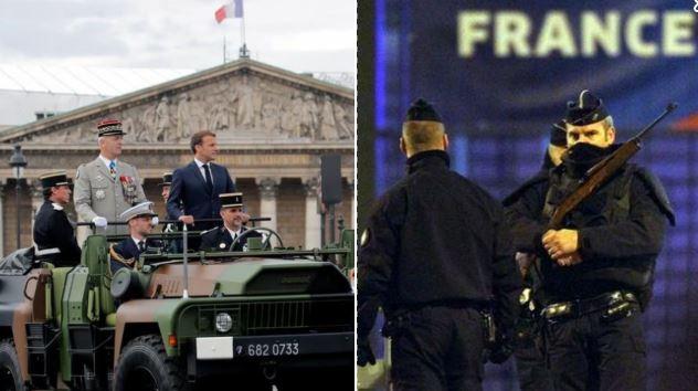Photo of Французские генералы пугают путчем: предвыборный трюк правых радикалов?