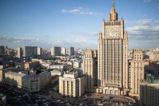 Photo of Москва призывает Ереван и Баку решать спорные вопросы границы мирным путем