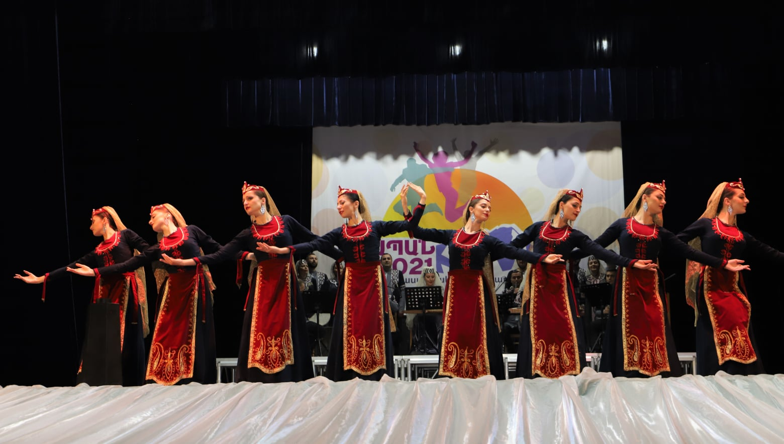 Photo of Կապանը 2021 թ. Հայաստանի Երիտասարդական մայրաքաղաքն է