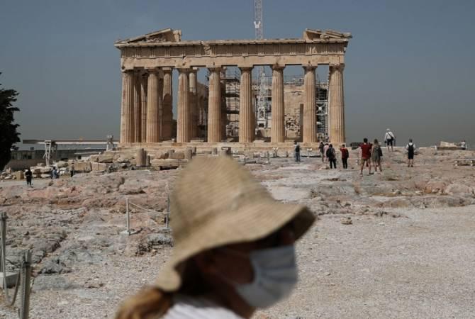 Photo of Հունաստանը կրկին դռները բացում է հանգստացողների համար. ինչ է պետք է իմանան զբոսաշրջիկները