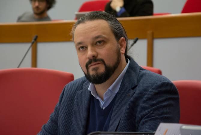 Photo of Мэр Феррары резко отреагировал на попытку посла Турции вмешаться в мероприятие к годовщине Геноцида