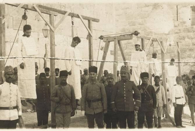Photo of Нет никаких сомнений в том, что произошедшее с армянами — это геноцид: позиция турецкого историка в статье испанского журналиста