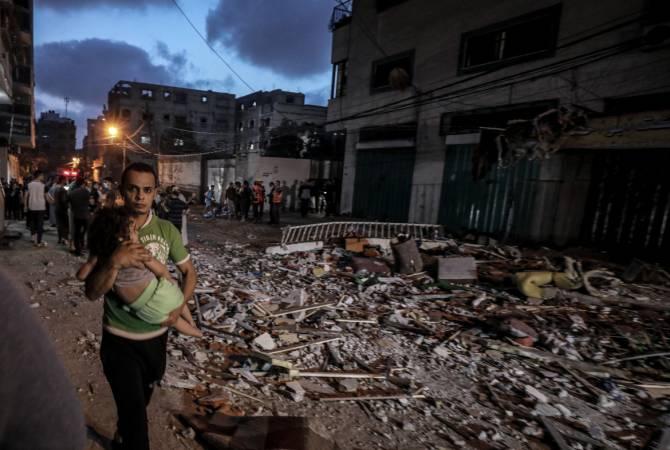 Photo of Տասնյակ զոհեր և ավերածություններ. հակամարտությունը գնալով խորանում է