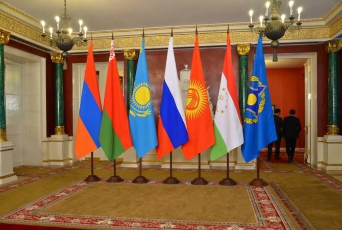 Photo of ОДКБ приняла к сведению обращение Пашиняна