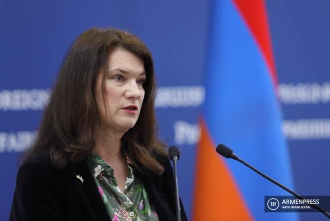Photo of Действующий председатель ОБСЕ ожидает дипломатического решения на армяно- азербайджанской границе